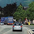 Автомобильное путешествие по Европе (Германия, Австрия, Альпы)