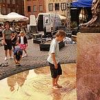 Автопутешествие по Европе (Польша)