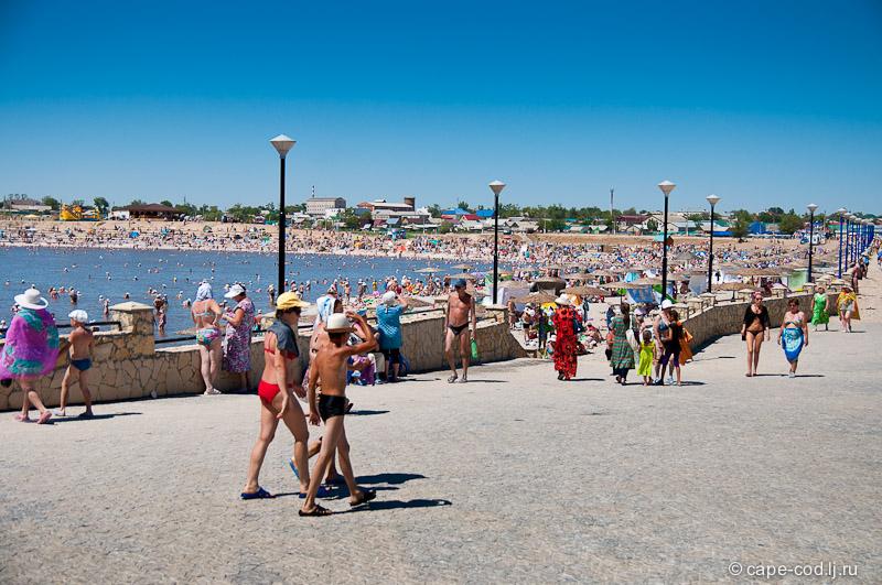 Как правильно организовать отдых в Соль-Илецке?