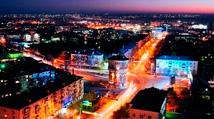 Фотографии Оренбурга