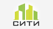 Логотип для «Сити»